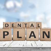 dental plan on blocks