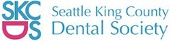 Seattle King County Dental Society logo